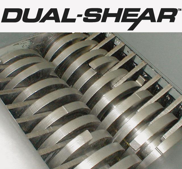 DUAL SHEAR